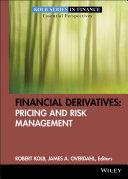 download ebook financial derivatives pdf epub
