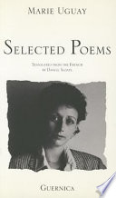 Selected Poems  1975 1981