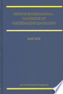 Second International Handbook Of Mathematics Education book