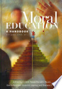 Moral Education, A Handbook PDF