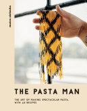 The Pasta Man Book