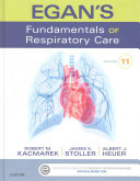 Egan s Fundamentals of Respiratory Care   Textbook and Workbook Package