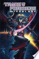 Transformers Windblade