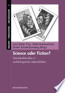 Science oder Fiction? Geschlechterrollen in archäologischen Lebensbildern