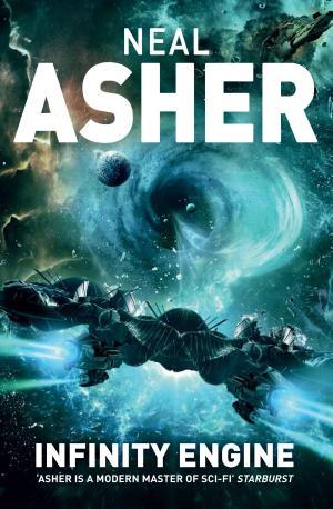 Infinity Engine: Transformation: Book Three - ISBN:9781447249405