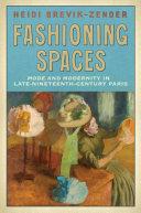 Fashioning Spaces