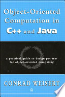 Object Oriented Computation In C And Java