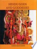 The Diamond Book of Hindu Gods and Goddesses
