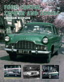 Ford Consul Zephyr And Zodiac