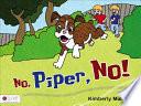 No  Piper  No
