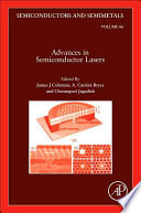 Advances in Semiconductor Lasers