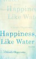 Happiness  Like Water