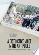 A Distinctive Voice in the Antipodes