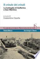 Il crinale dei crinali  La battaglia di Solferino e San Martino