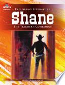 Shane Enhanced Ebook  book