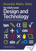 Essential Maths Skills for AS A Level Design and Technology