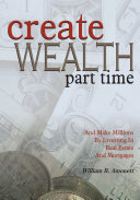 create wealth part time