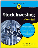download ebook stock investing for dummies pdf epub