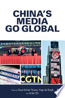 China S Media Go Global