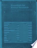 Essentials for Animal Research