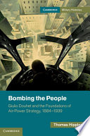 Bombing the People