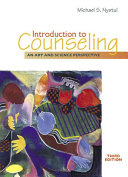 Introduction To Counseling