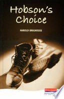 Hobson s Choice