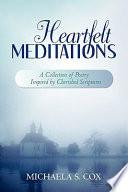 Heartfelt Meditations