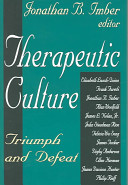 Therapeutic Culture