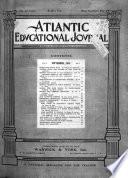 Atlantic Educational Journal