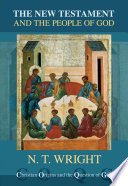 The New Testament and the People of God Surrounding The Origins Of Christianity This Book Offers