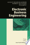 Electronic Business Engineering