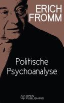 Politische Psychoanalyse