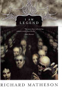 Ebook I Am Legend Epub Richard Matheson Apps Read Mobile