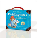 Paddington S Suitcase