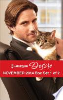 harlequin desire november 2014 box set 1 of 2