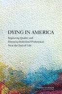 download ebook dying in america pdf epub