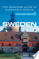 Sweden   Culture Smart