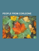 People from Corleone