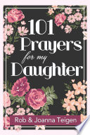 101 Prayers for My Daughter  eBook