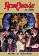 Raven Chronicles   Volume One