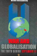 War and globalisation