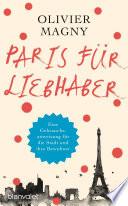 Paris f  r Liebhaber