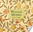 William Morris Decor   Design  mini