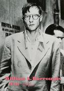 William S  Burroughs Cut