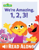 We re Amazing  1  2  3   Sesame Street Autism Initiative
