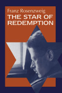 Book The Star of Redemption