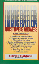Immigration Questions   Answers