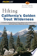 Hiking California s Golden Trout Wilderness