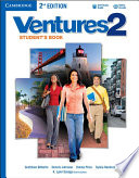 Ventures Level 2 Student s Book with Audio CD